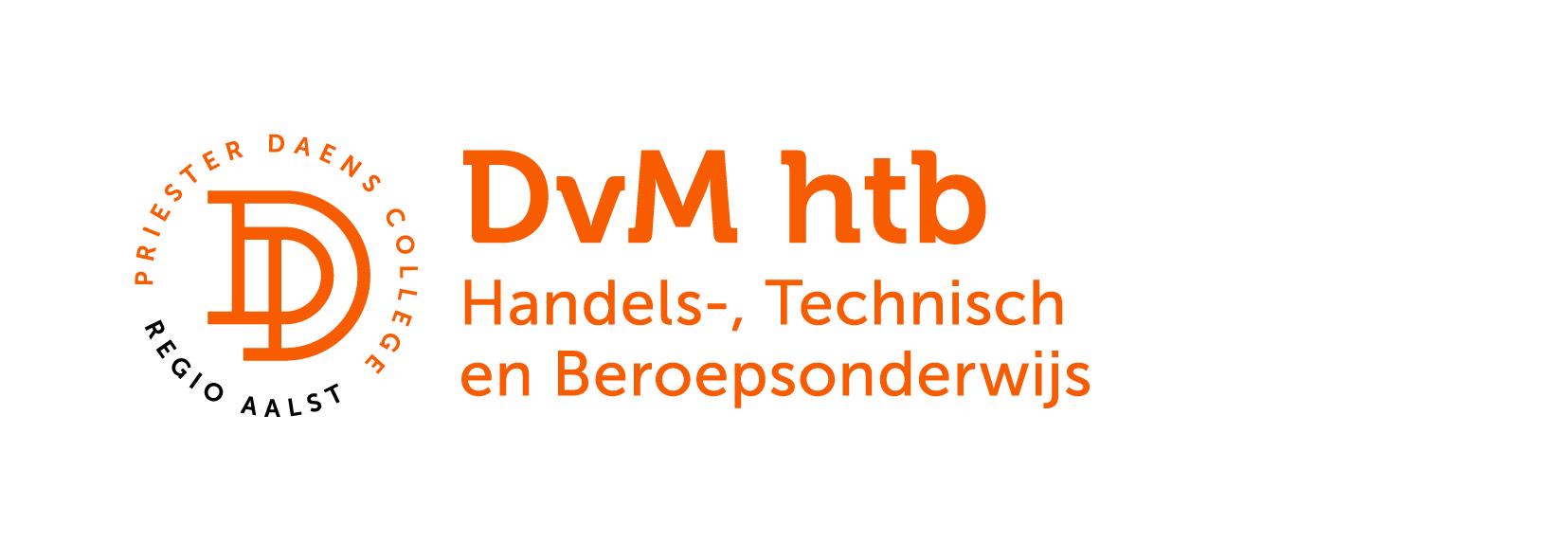 DvM htb logo